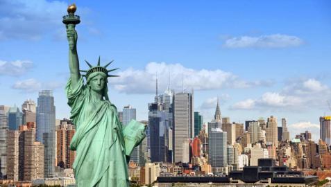 El origen de la Estatua de la Libertad, al alcance de todos los turistas