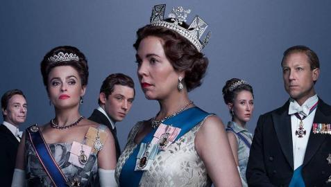 Una serie para toda la familia:'The Crown'