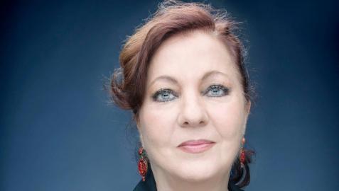 La cantaora andaluza Carmen Linares presentará en Olite el espectáculo que resume su trayectoria