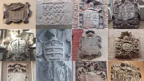 Escudos de Pamplona