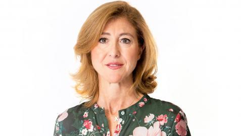 La emprendedora navarra Laura Urquizu, presidente y CEO de Red Points