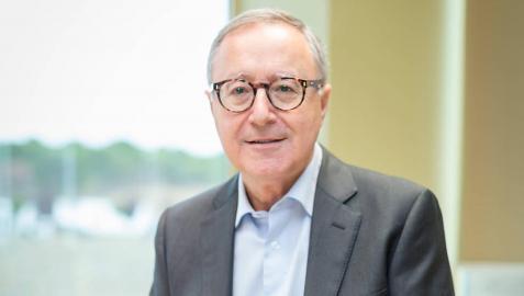 uan Miguel Floristán es fundador y exdirector general de Vega Mayor (Florette Ibérica)