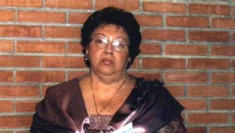 María Pilar Latasa Ibiricu