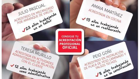 Cartel de la campaña presentada por el Gobierno de Navarra.