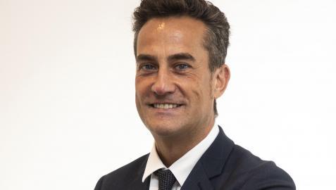 José Javier Alberca.