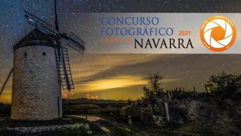 El concurso fotográfico Conocer Navarra 2021 entregará cerca de 5.000 euros en premios.
