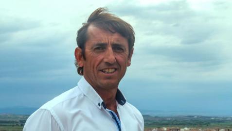 Félix Floristán