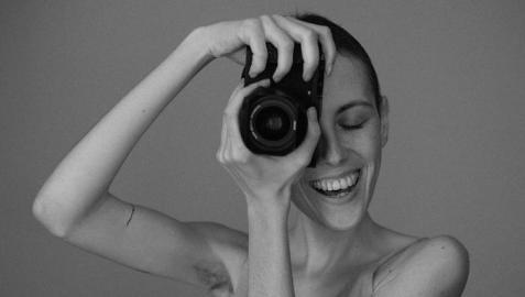 La periodista vizcaína Olatz Vázquez narró a través de sus redes sociales su lucha contra un cáncer gástrico