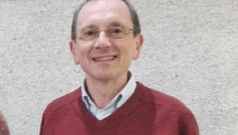 Jesús Castilla Catalán, epidemiólogo de Salud Pública.