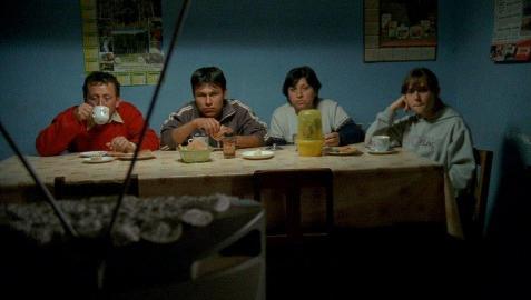 Fragmento de 'Chicama', una película peruana