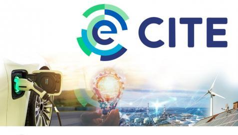 El II Congreso Internacional de la Industria para la Transición Ecológica-CITE en las energías renovables se celebra en Pamplona los días 6 y 7 de octubre