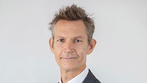 Alexander Wreth se incorpora como director a The British School of Navarra
