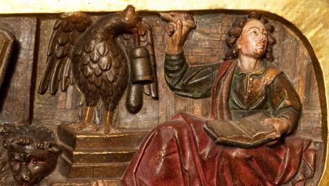 El águila en Navarra (I)