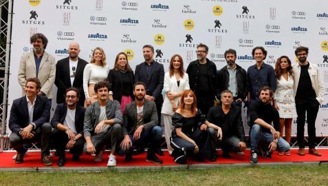 Las nuevas 'Historias para no dormir' se han presentado este domingo en el marco del Festival de Cine Fantástico de Sitges