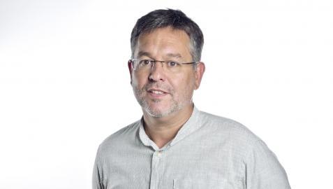 Juan Luis García Martín