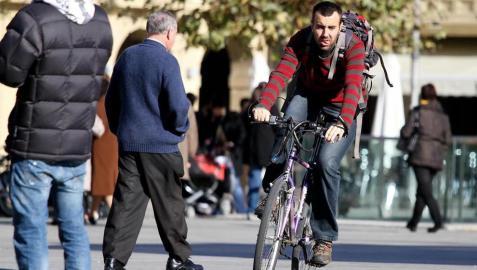La cumbre de la UE impulsará este lunes medidas para fomentar el empleo juvenil