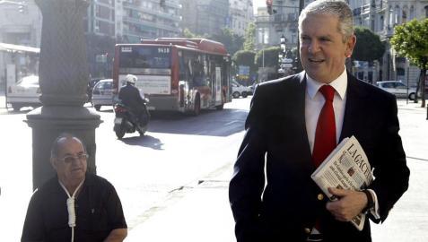 Correa y Crespo rechazan declarar en el juicio de la trama Gürtel