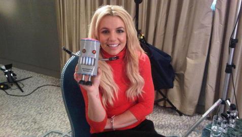 ¿Será Britney Spears jurado de 'Factor X'