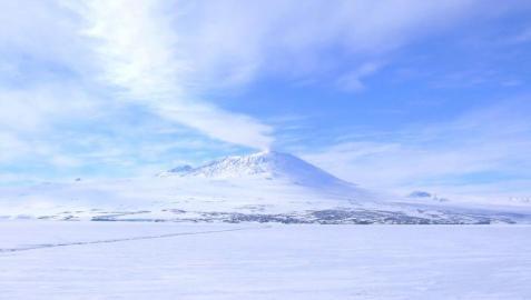 El impacto de la actividad solar en el clima se investiga en la Antártida