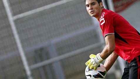 Andrés Fernández: