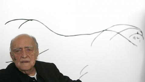 Muere Óscar Niemeyer, padre de la arquitectura moderna