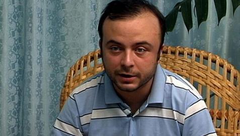 Ángel Carromero, de NNGG del PP, acusado de homicidio en Cuba