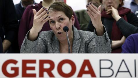 Barkos dice desconocer que tenía acciones de Euskalerria Irratia