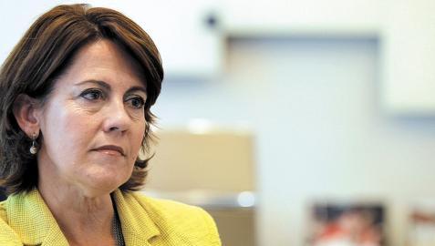 El fiscal del Supremo rechaza investigar a Barcina al no ver delito