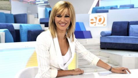 Susanna Griso:
