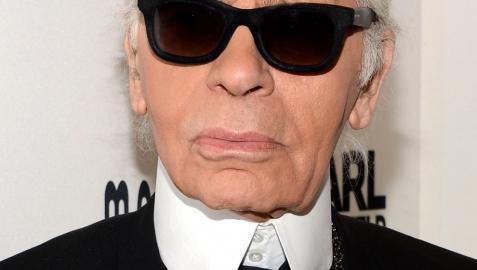 Karl Lagerfeld se encargará  del diseño de un hotel de lujo