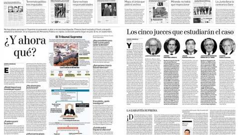 Diario de Navarra ha sido distinguido con cuatro medallas, una de ellas de oro, en el certamen ÑH Lo mejor del Diseño Periodístico España&Portugal 2013.