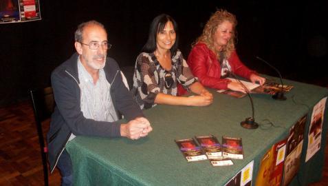 El Festival de Teatro del Tercer Sector vuelve a Tafalla todo noviembre