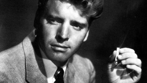 Burt Lancaster, el acróbata de Hollywood
