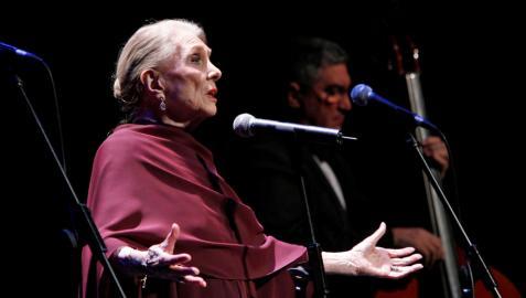 Segundo homenaje a Dolores Pradera con 'Gracias a Vosotros'