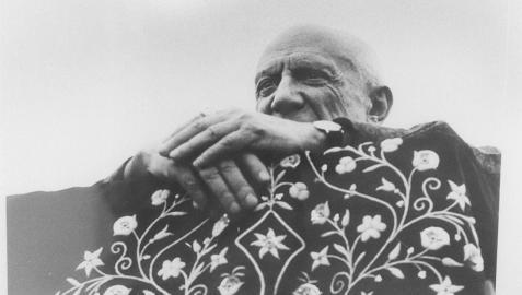 Hallan obras de Picasso y robadas durante nazismo