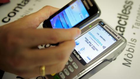Pago por móvil: el futuro ya está aquí