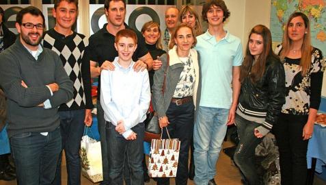 Promovido por Aula 2 con la participación de Diario Escolar, el concurso estaba dirigido a estudiantes de 6 a 18 años