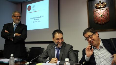 Navarra sólo ha gastado en las obras del TAV el 11% del total previsto