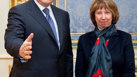Yanukóvich propondrá una amnistía y