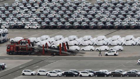Sin noticias del 2º modelo en la asignación de coches a VW-Navarra