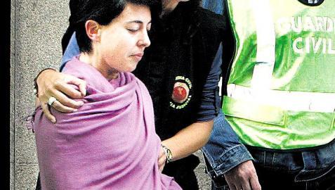 El abogado de la madre de Asunta pide su puesta en libertad