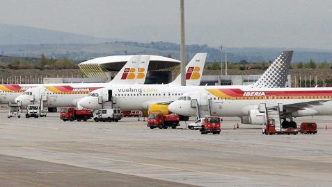 Iberia entra en una nueva encrucijada
