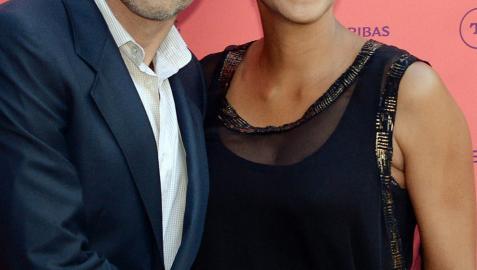 Ya ha nacido el hijo de Halle Berry y Olivier Martinez