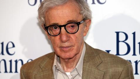 Woody Allen, acusado de abuso sexual por su hija