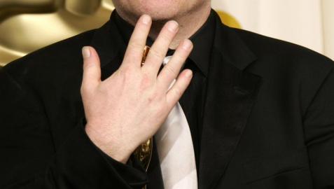 Encuentran muerto al actor Philip Seymour Hoffman