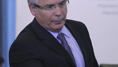Justicia asegura que no perdió el expediente de indulto de Garzón