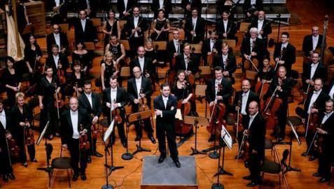 Llega a Pamplona 'Boris Godunov', la gran ópera rusa, en concierto