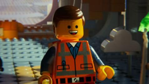 El mundo LEGO y las Pussy Riot llegan a los cines