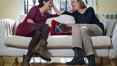 Sólo diez mujeres optan a premios grandes en los Goya