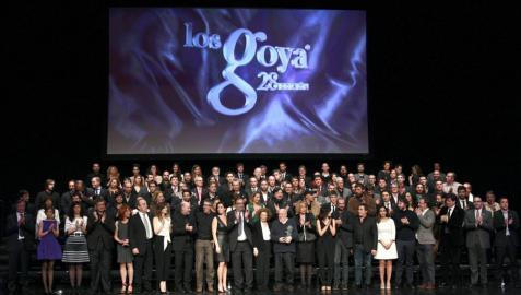 Bodas, aquelarres y dramas familiares: 10 claves para los Goya